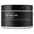 CBD Bath Salts 250mg