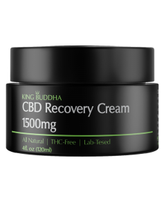 Extra Strength Recovery Cream 1500mg