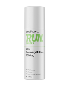 Run Series CBD Roll On 1500MG